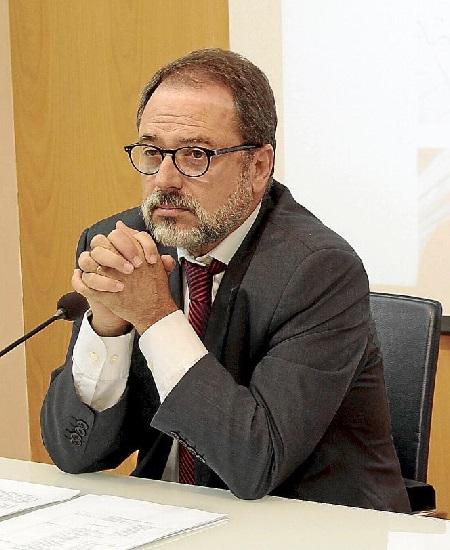 Resultado de imagen para Professor Fernando Monar Complutense University of Madrid
