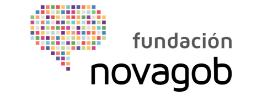 fundacion novagob