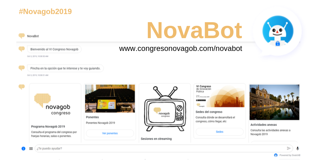 NovaBot